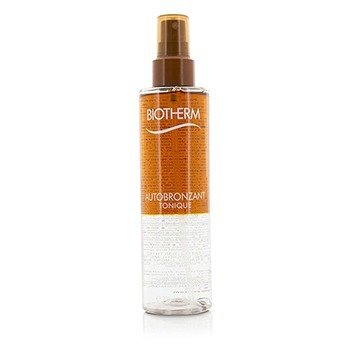 Biotherm Autobronzant Tonique Self-Tanning Bi-Phase - For Body