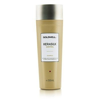 Goldwell Kerasilk Control Shampoo (For Unmanageable, Unruly and Frizzy Hair)