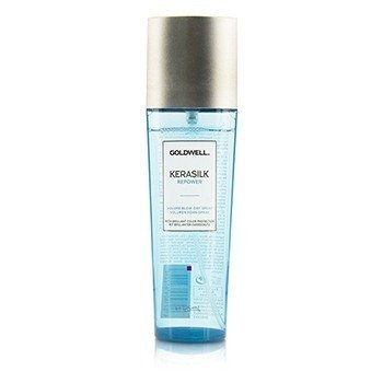 Goldwell Kerasilk Repower Volume Blow-Dry Spray (For Fine, Limp Hair)