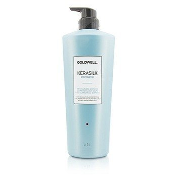 Goldwell Kerasilk Repower Anti-Hairloss Shampoo (For Thinning, Weak Hair)