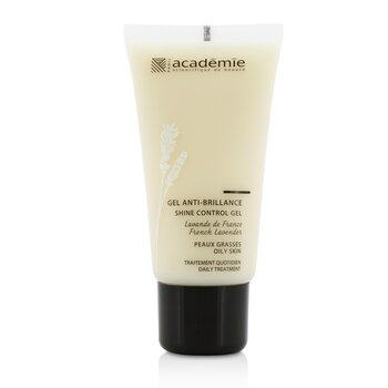 Aromatherapie Shine Control Gel - For Oily Skin