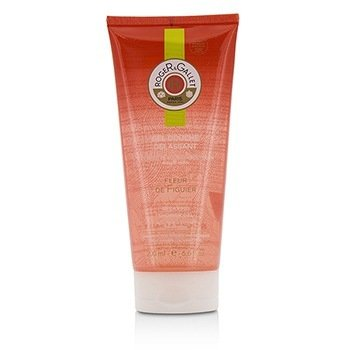 Roger & Gallet Fleur De Figuier Shower Gel