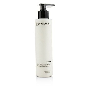 Academie Moisturizing Body Lotion (Unboxed)