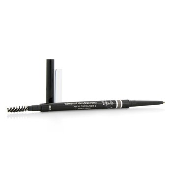 Billion Dollar Brows Brows On Point Waterproof Micro Brow Pencil - Blonde