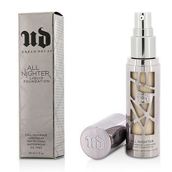 All Nighter Liquid Foundation - # 2.0