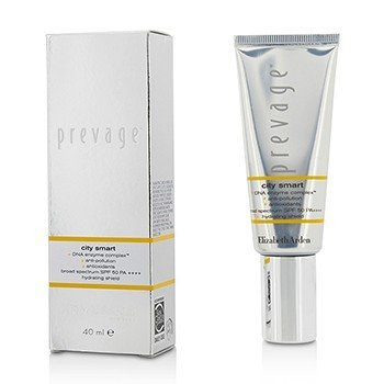 Prevage City Smart Broad Spectrum SPF 50 PA ++++ Hydrating Shield