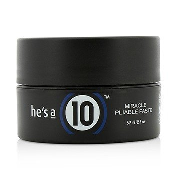 Its A 10 Hes A 10 Miracle Pliable Paste