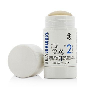 Billy Jealousy Funk Buddy Deodorant No.2 - Woodsy
