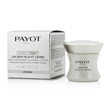 Payot Uni Skin Yeux Et Levres Unifying Perfecting Balm