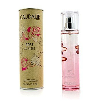 Caudalie Rose De Vignes Fresh Fragrance Spray