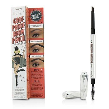 Benefit Goof Proof Brow Pencil - # 5 (Deep)
