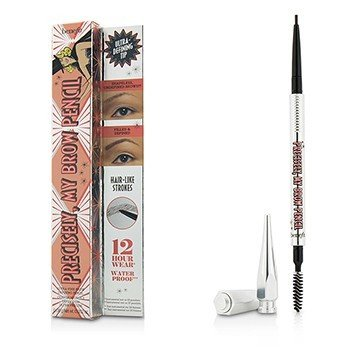Benefit Precisely My Brow Pencil (Ultra Fine Brow Defining Pencil) - # 5 (Deep)