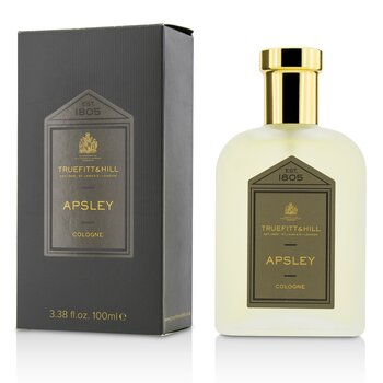 Truefitt & Hill Apsley Cologne Spray