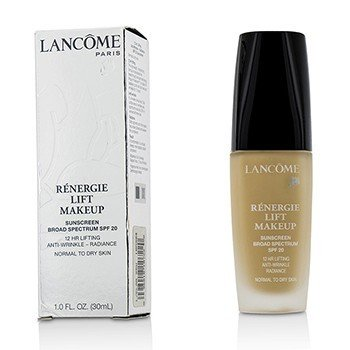 Lancome Renergie Lift Makeup SPF20 - # 320 Clair 25 (W) (US Version)