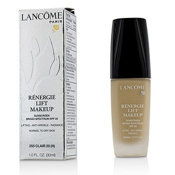 Lancome Renergie Lift Makeup SPF20 - # 255 Clair 20 (N) (US Version)