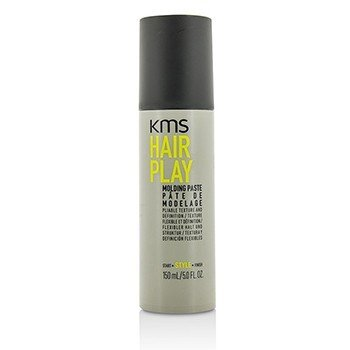 KMS California Hair Play Molding Paste (Pliable Texture And Definition)