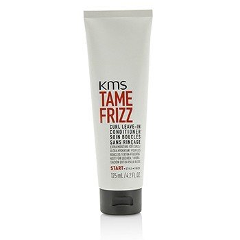 KMS California Tame Frizz Curl Leave-In Conditioner (Extra Moisture For Curls)