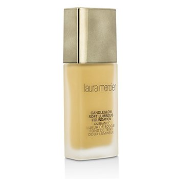 Laura Mercier Candleglow Soft Luminous Foundation - # 4W2 Chai