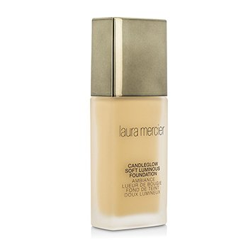 Laura Mercier Candleglow Soft Luminous Foundation - # 3W2 Golden