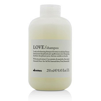 Davines Love Lovely Curl Enchancing Shampoo (For Wavy or Curly Hair)