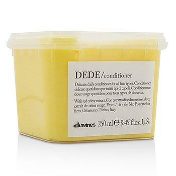 Davines Dede Delicate Daily Conditioner (For All Hair Types)