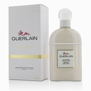 Guerlain Mon Guerlain Perfumed Body Lotion
