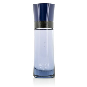 Armani Code Colonia Eau De Toilette Spray