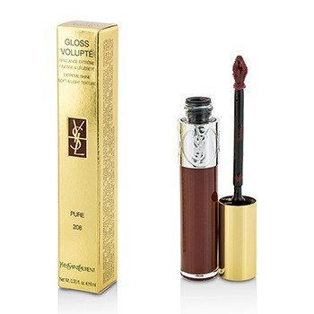 Yves Saint Laurent Gloss Volupte - # 208 Fauve