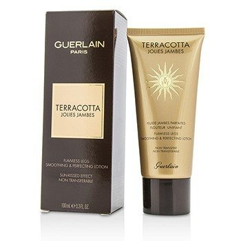Guerlain Terracotta Jolies Jambes Flawless Legs Smoothing & Perfecting Lotion - Light