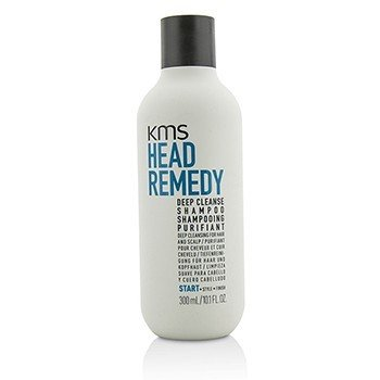 KMS California Head Remedy Deep Cleanse Shampoo (Deep Cleansing For Hair and Scalp)