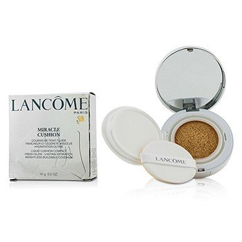 Lancome Miracle Cushion Liquid Cushion Compact - # 320 Bisque W (US Version)