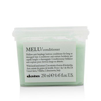 Melu Conditioner Mellow Anti-Breakage Lustrous Conditioner (For Long or Damaged Hair)