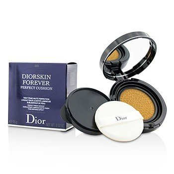 Christian Dior Diorskin Forever Perfect Cushion SPF 35 - # 020 Light Beige