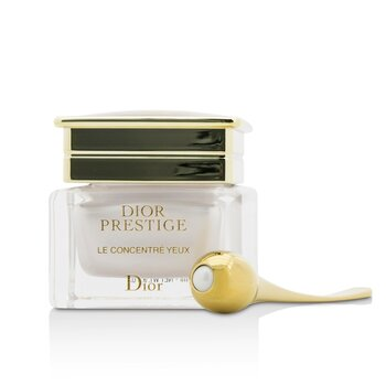 Christian Dior Dior Prestige Le Concentre Yeux Exceptional Regenerating Eye Care