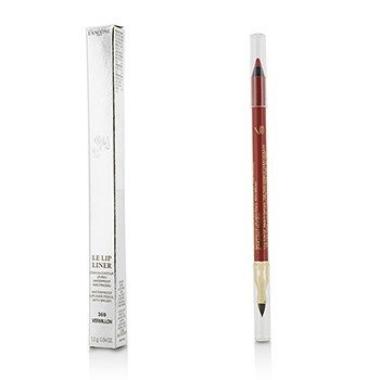 Lancome Le Lip Liner Waterproof Lip Pencil With Brush - #369 Vermillon