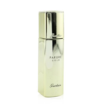 Guerlain Parure Gold Rejuvenating Gold Radiance Foundation SPF 30 - # 31 Ambre Pale