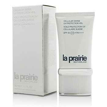 La Prairie Cellular Swiss UV Protection Veil SPF50 PA++++