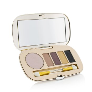 Smoke Gets In Your Eyes Eye Shadow Kit (New Packaging)