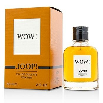 Joop WOW! Eau De Toilette Spray