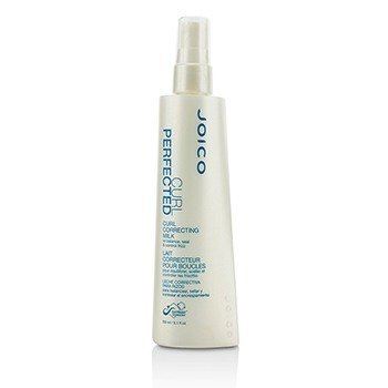Joico Curl Perfected Curl Correcting Milk (To Balance, Seal & Control Frizz)