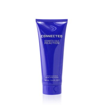 Kenneth Cole Connected Reaction After Shave Balm