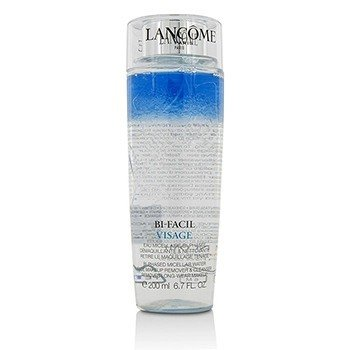 Lancome Bi Facil Face Makeup Remover & Cleanser