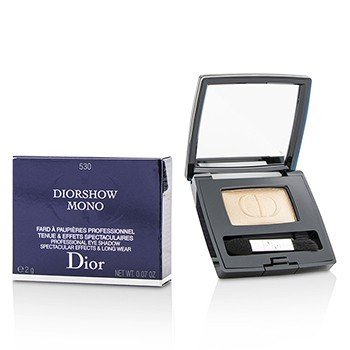 Christian Dior Diorshow Mono Professional Spectacular Effects & Long Wear Eyeshadow - # 530 Gallery