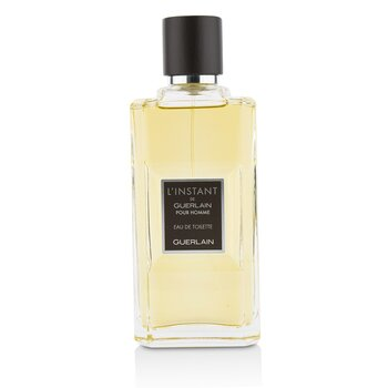 Guerlain LInstant De Guerlain Pour Homme Eau De Toilette Spray (New Version)