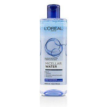 3-In-1 Micellar Water (Deeping Cleansing) - Even For Sensitive Skin