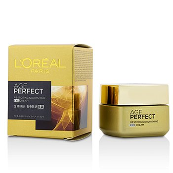 LOreal Age Perfect Restoring Nourishing Eye Cream