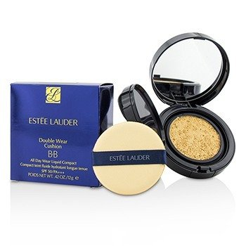Estee Lauder Double Wear Cushion BB All Day Wear Liquid Compact SPF 50 - # 2C0 Cool Vanilla