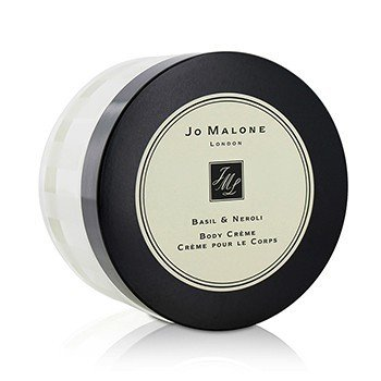 Jo Malone Basil & Neroli Body Cream