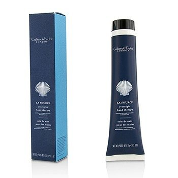 Crabtree & Evelyn La Source Overnight Hand Therapy 34419