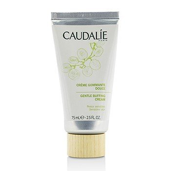 Caudalie Gentle Buffing Cream - Sensitive skin